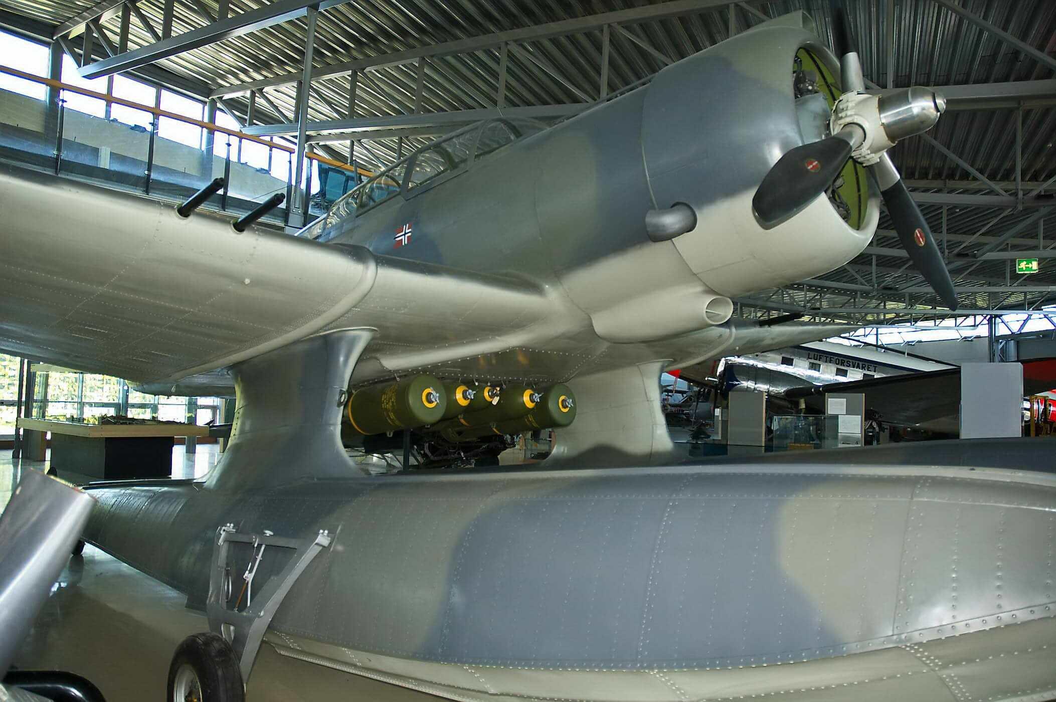 Northrop N-3PB