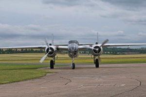 B-25J-35 Mitchel 44-86893