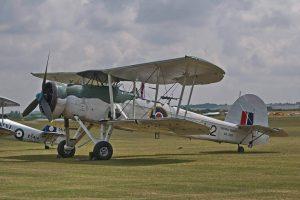 Fairey Swordfish II LS326