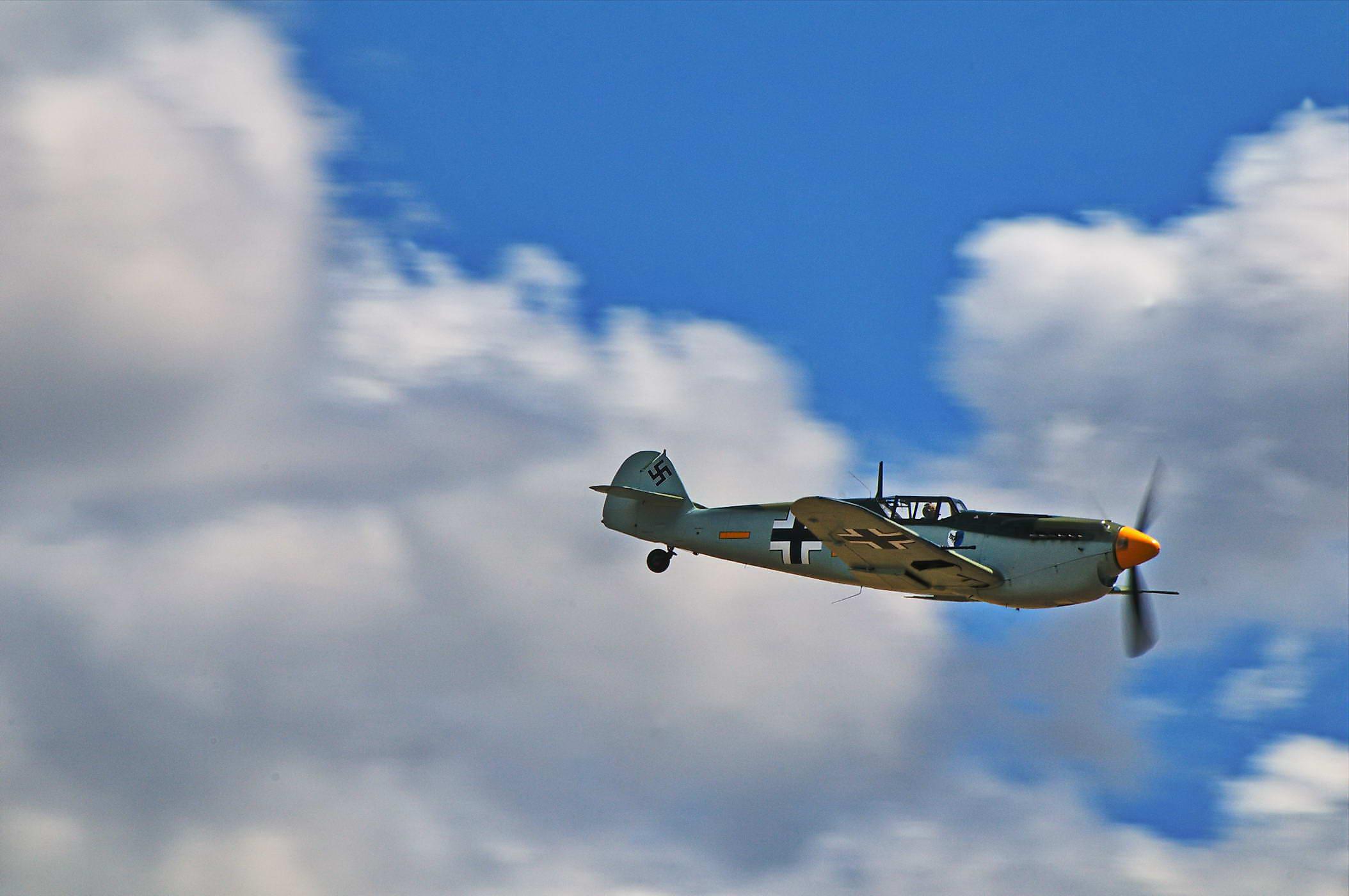 Hispano Buchon HA-1112-MIL C.4K-102