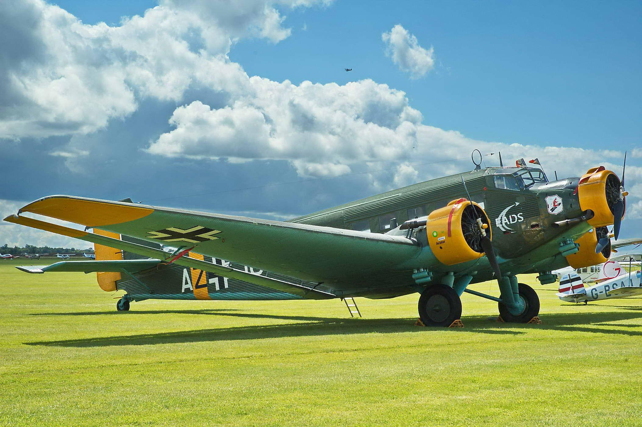 Ju 52/3m T2B.212
