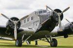 """Junkers Ju 52/3m-mg2e """"Tempelhof"""""""