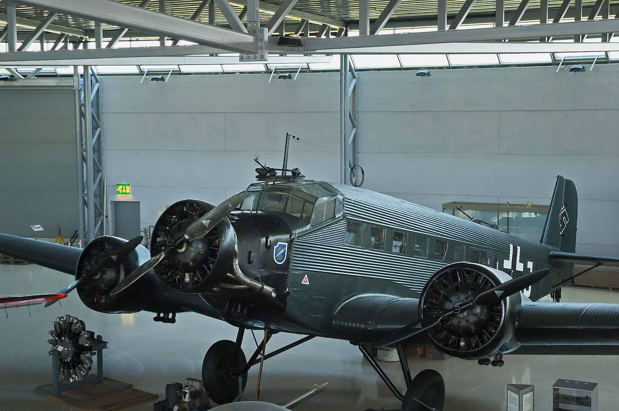 Junkers Ju 52-3mg4e