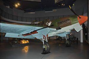 """Iljusjin IL-2-M3 """"Sturmovik"""""""