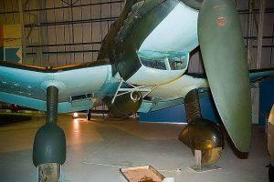 Junkers Ju87G-2 Stuka S/N 494083