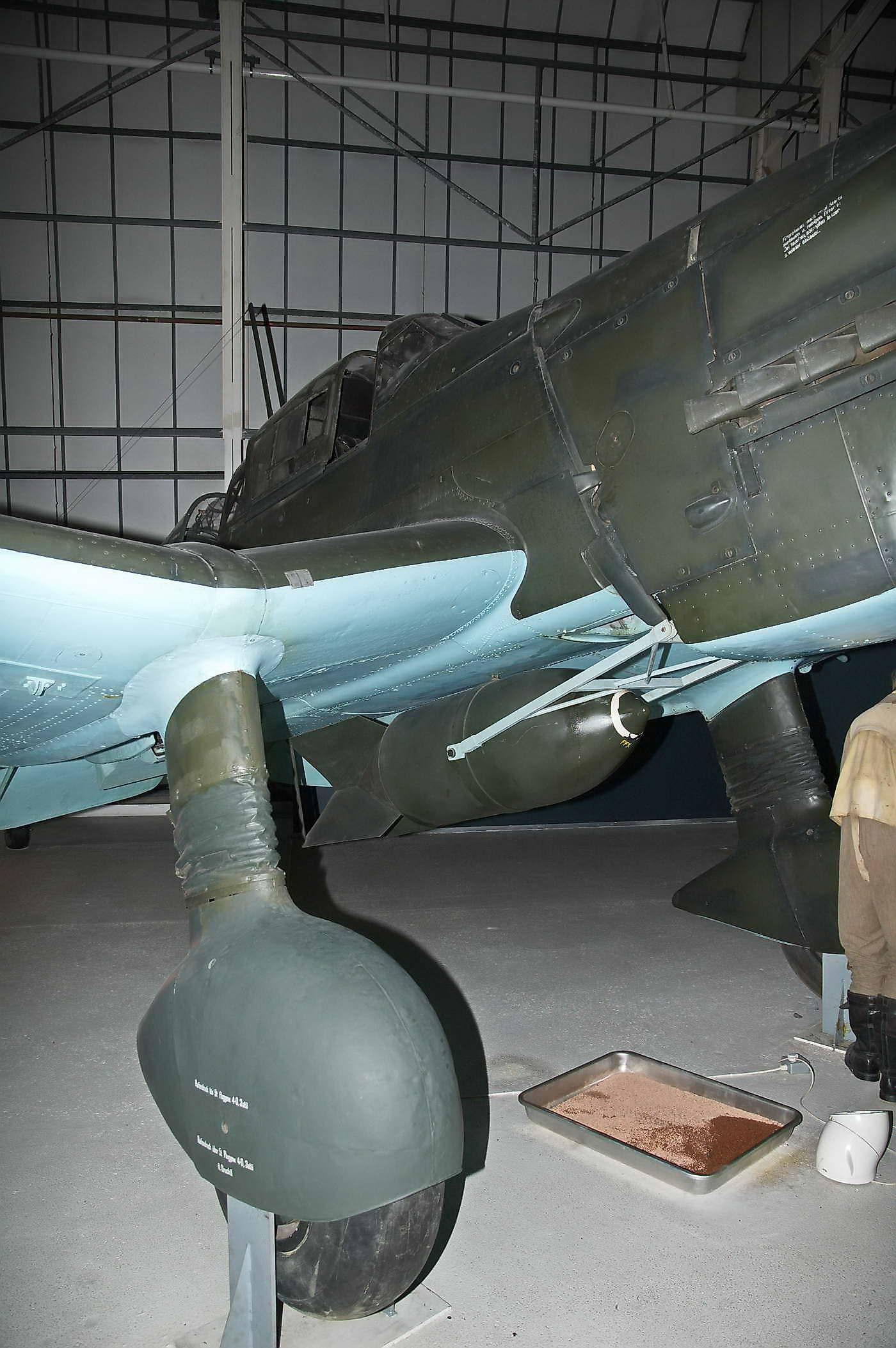 Junkers Ju87G-2 Stuka
