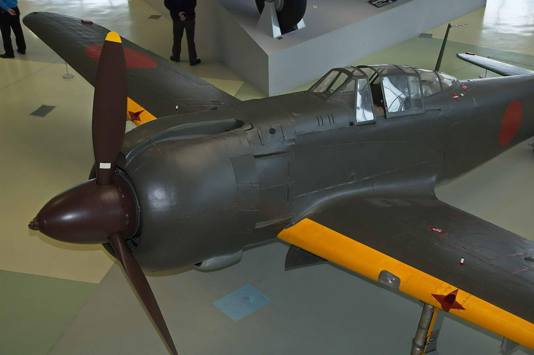 Kawasaki Ki-1001b