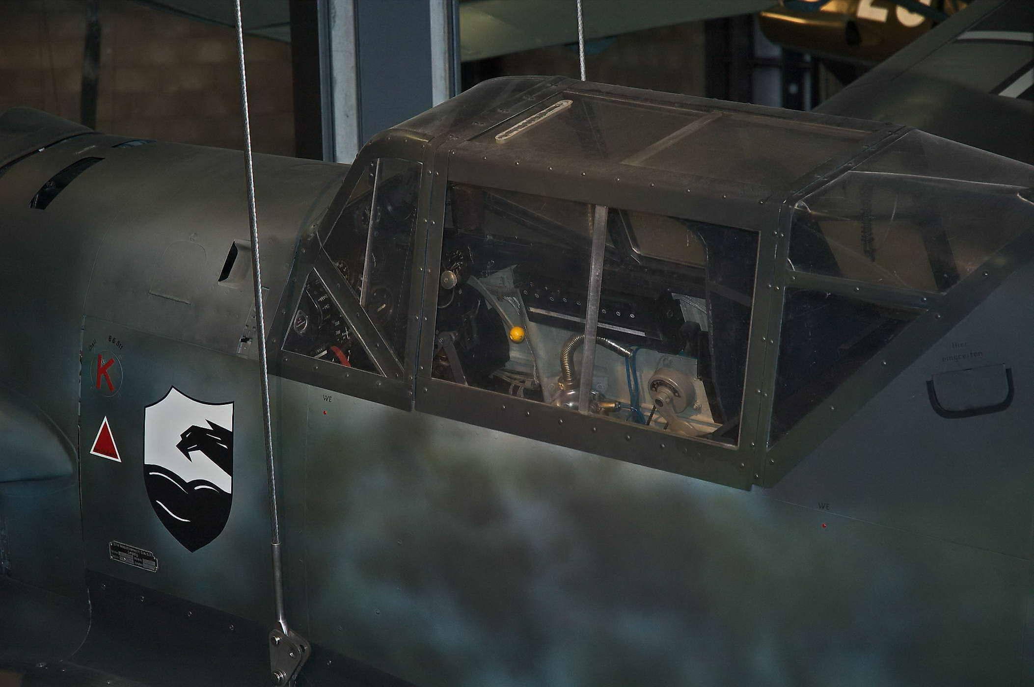 Messeschmitt Bf 109